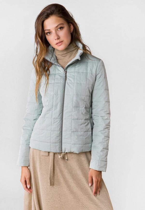 женская куртка mr520, голубая