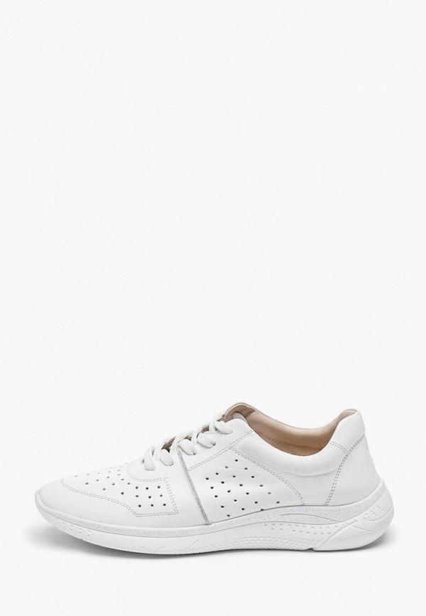 женские кроссовки hotic, белые