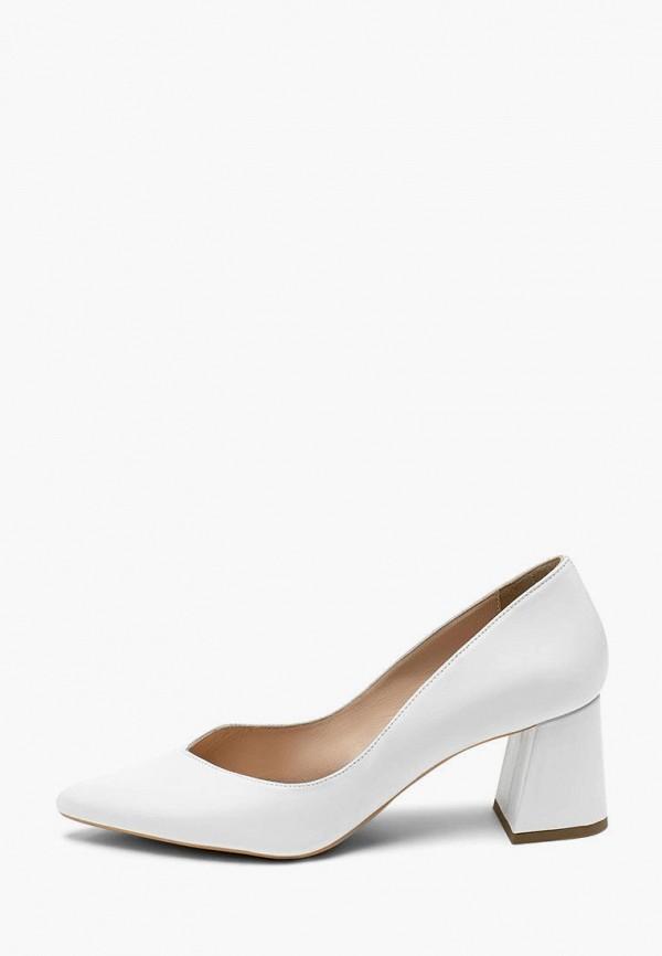 женские туфли hotic, белые