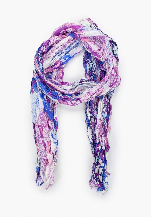 женский шарф eleganzza, фиолетовый