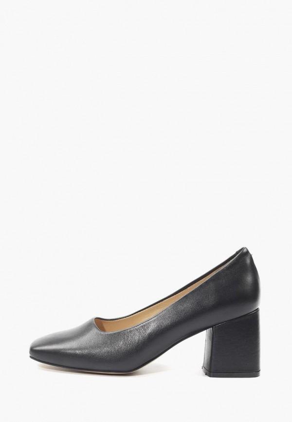 женские туфли hotic, черные