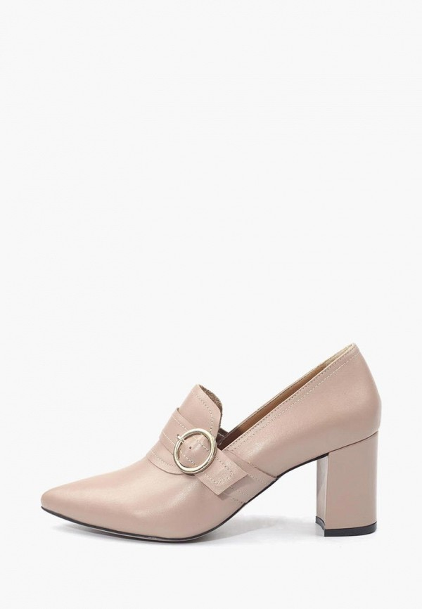 женские туфли hotic, бежевые