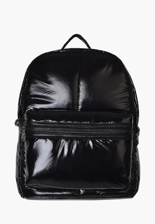 женский рюкзак icone, черный