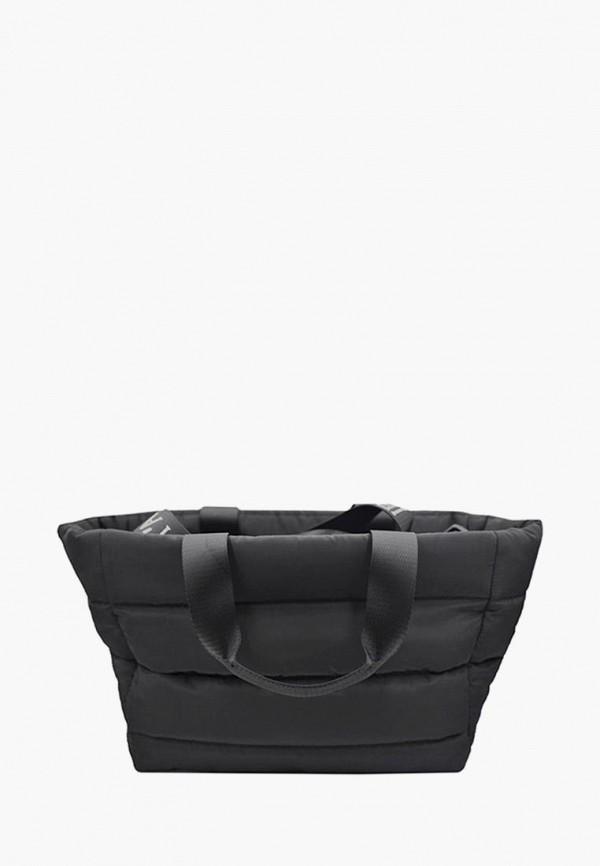 женская сумка icone, черная