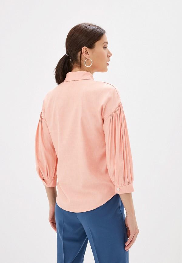 Блуза Vittoria Vicci цвет розовый  Фото 3