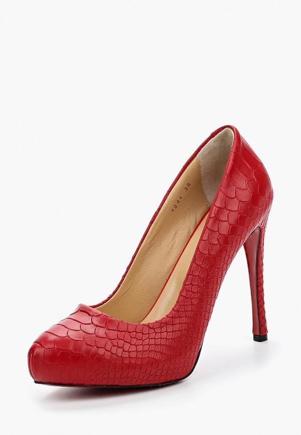 Туфли Hestrend Hestrend MP002XW16H62 norka туфли norka 45 10el красный
