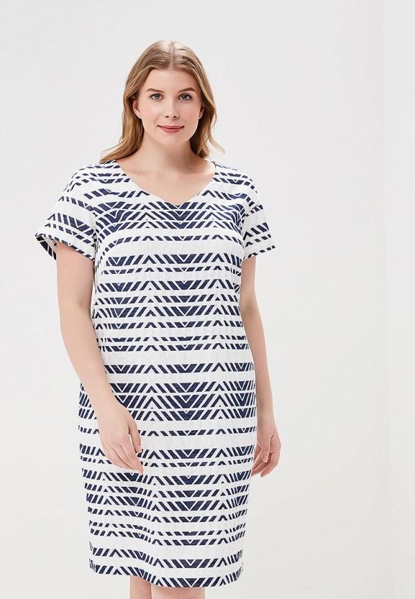 Купить Платье Balsako, Танго, mp002xw16p1h, синий, Весна-лето 2018
