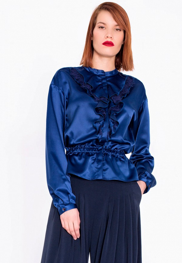 Блуза LO LO MP002XW16ZQZ lo блузка
