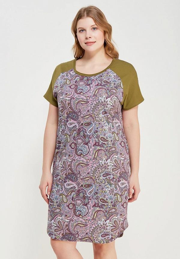 Платье домашнее Cleo Cleo MP002XW16ZUZ платье домашнее cleo cleo mp002xw0txhx
