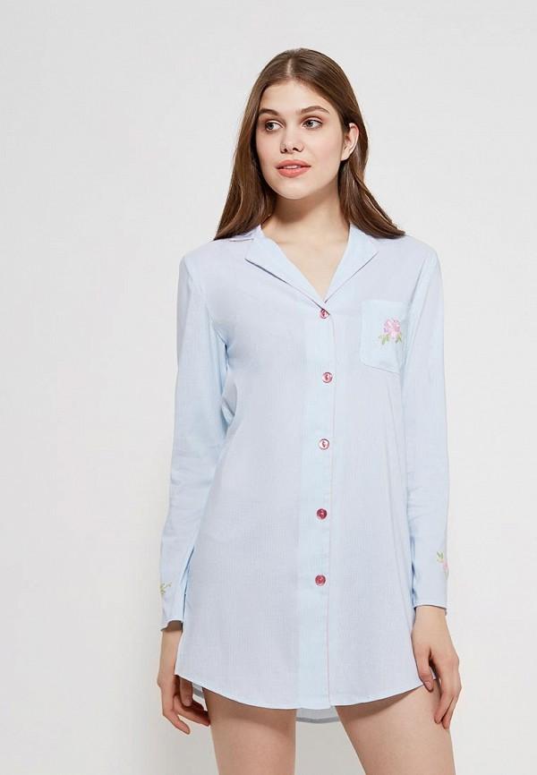 Рубашка домашняя Cleo Cleo MP002XW16ZVV showroom dummies домашняя утварь