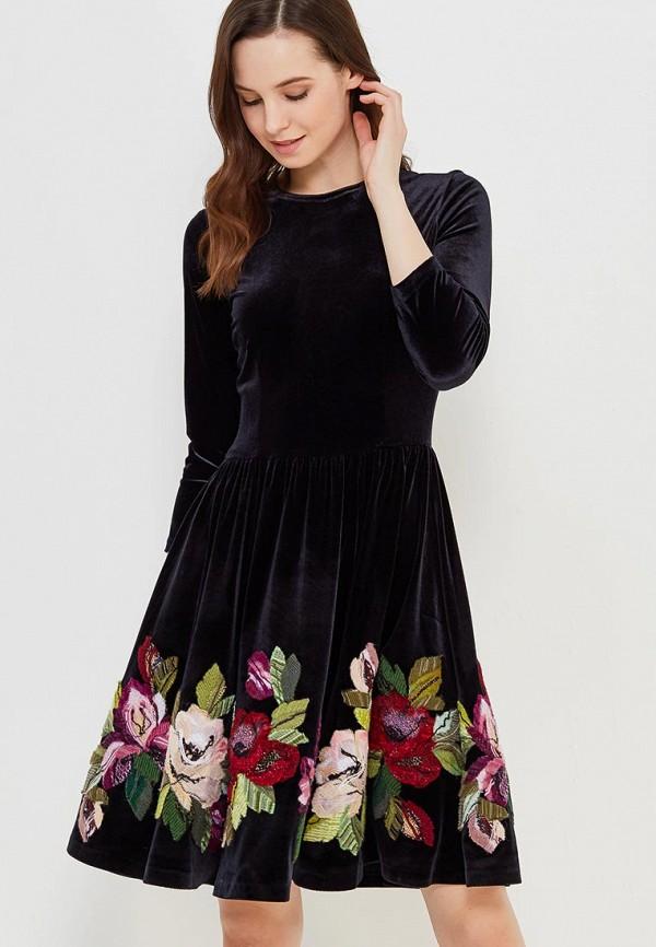 Платье Yukostyle Yukostyle MP002XW16ZXF платье yukostyle yukostyle mp002xw15iw6
