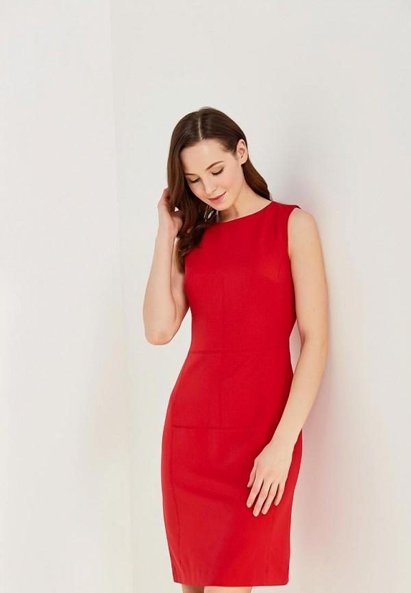 Купить Платье Nevis, MP002XW16ZXP, красный, Осень-зима 2017/2018