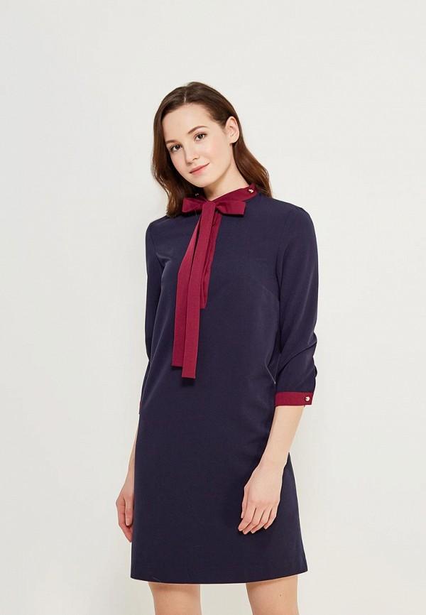 Купить Платье Nevis, MP002XW16ZXS, синий, Осень-зима 2017/2018