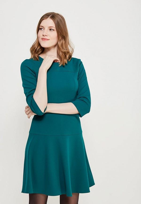 Платье Nevis, MP002XW16ZY9, зеленый, Осень-зима 2017/2018  - купить со скидкой