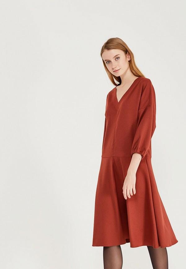 цена Платье Elena Kulikova Elena Kulikova MP002XW17040 онлайн в 2017 году