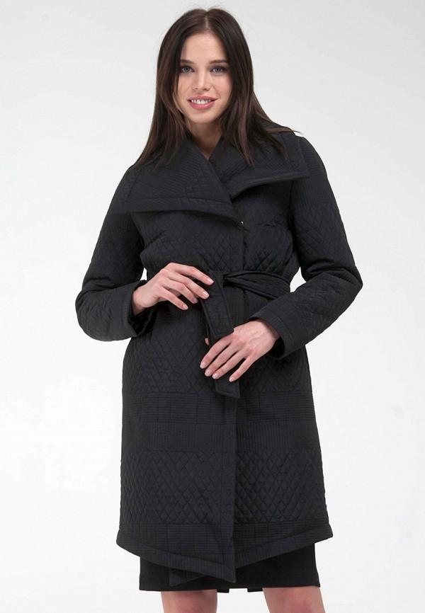Купить Куртка утепленная Krismarin, mp002xw17082, черный, Осень-зима 2017/2018