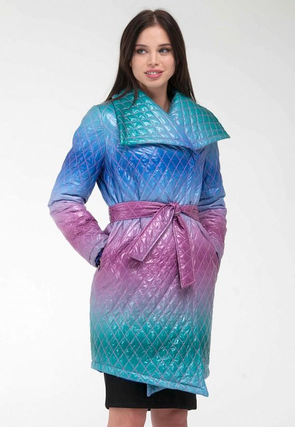 Купить Куртка утепленная Krismarin, mp002xw17083, разноцветный, Осень-зима 2017/2018