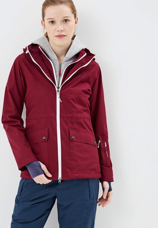 Куртка Snow Headquarter Snow Headquarter MP002XW170QK stealing snow