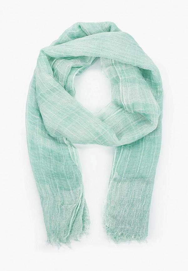 женский палантин vitacci, зеленый