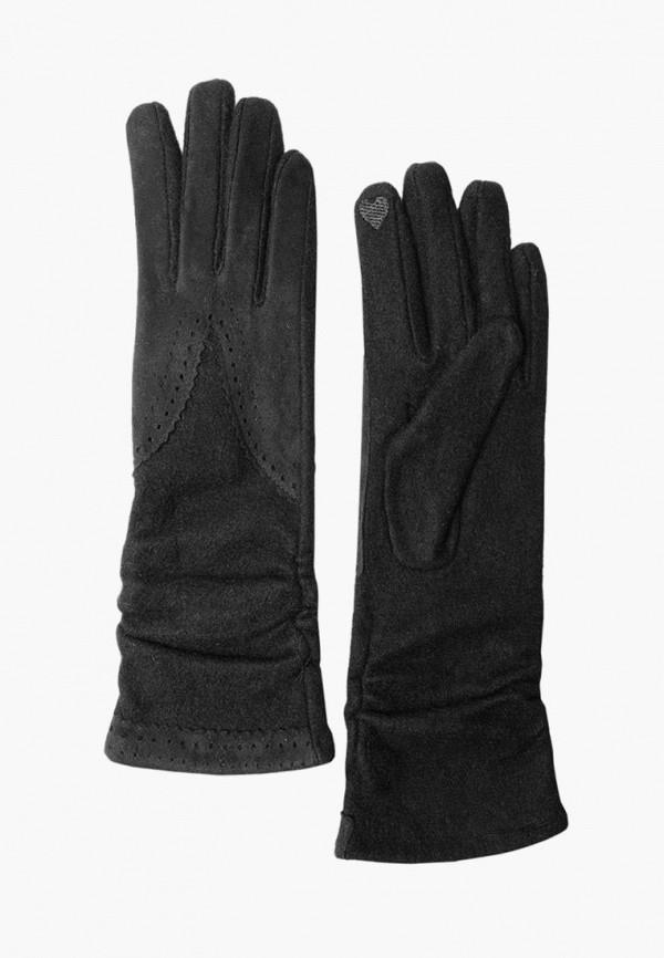 женские перчатки амоо, черные