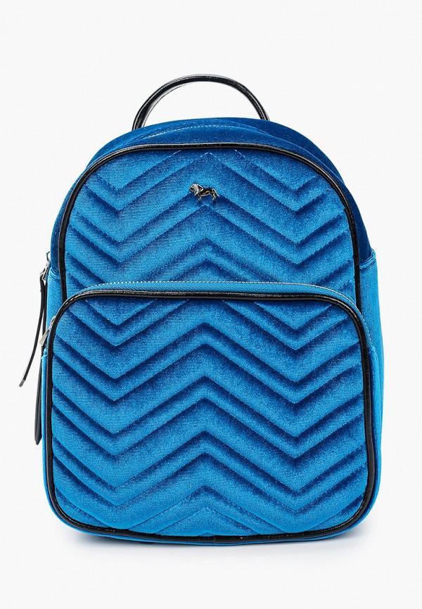 женский рюкзак labbra, синий