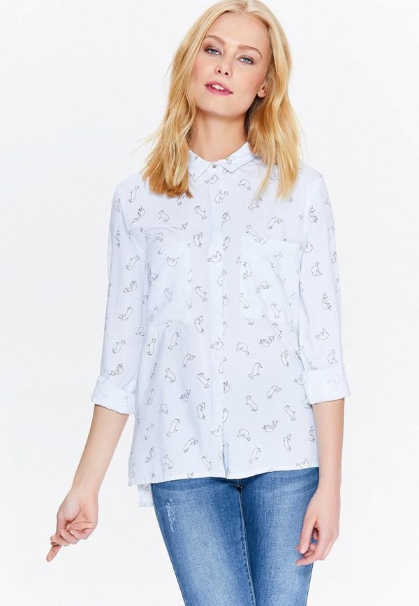 Блуза Top Secret Top Secret MP002XW18MAH блуза top secret top secret mp002xw15hno