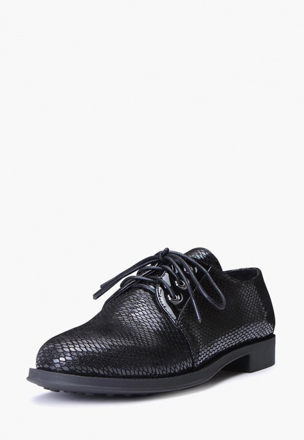 Купить Ботинки T.Taccardi, mp002xw18me5, черный, Весна-лето 2018