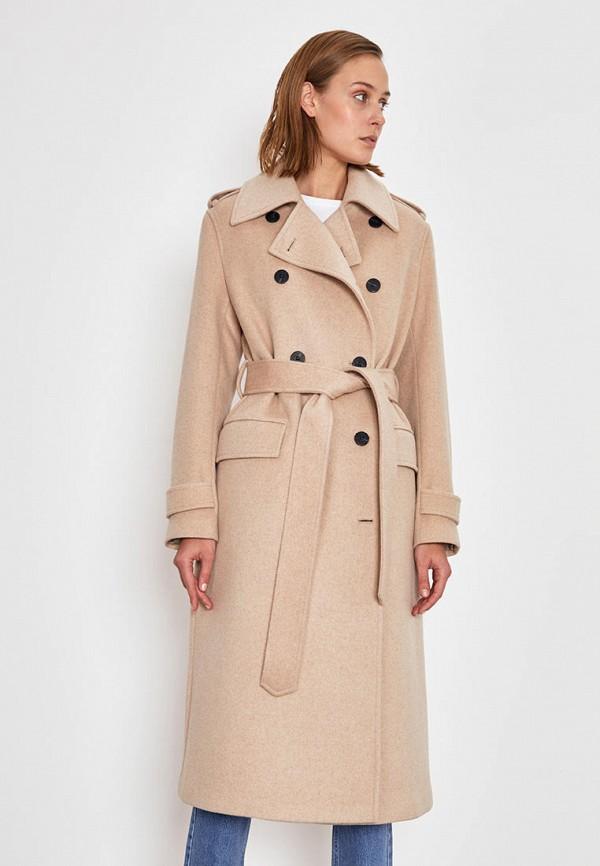 Пальто Lime Lime MP002XW18NL5 пальто женское lime цвет темно синий 101 9494 318 размер m 46
