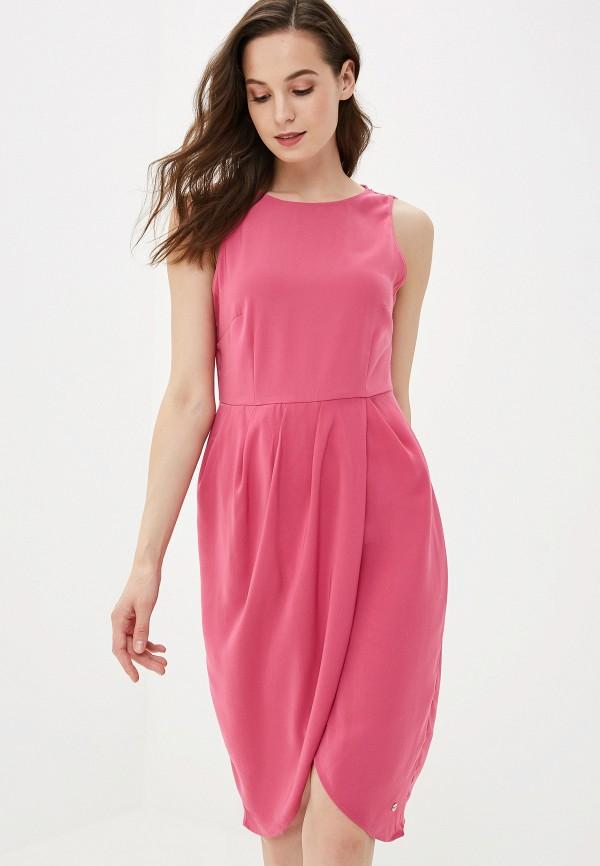 Платье Top Secret цвет розовый  Фото 2