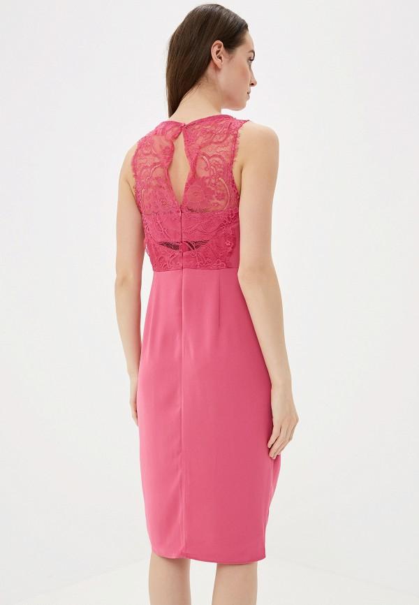 Платье Top Secret цвет розовый  Фото 3