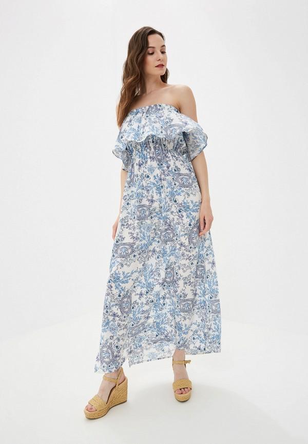 Платье Top Secret Top Secret MP002XW18OJ7 цена в Москве и Питере