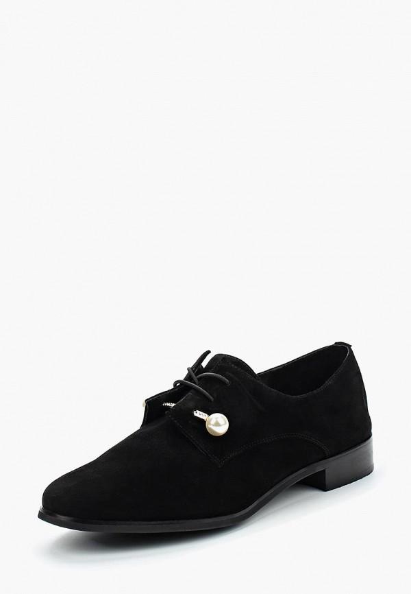 женские ботинки berkonty, черные