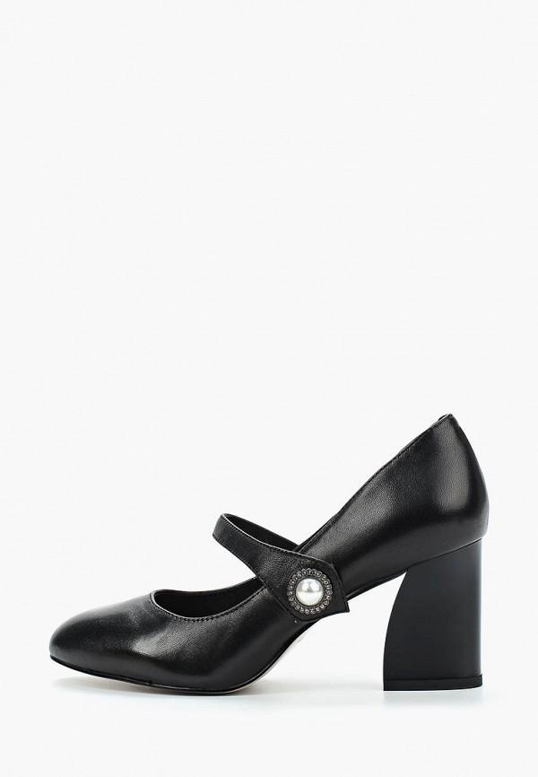 женские туфли berkonty, черные