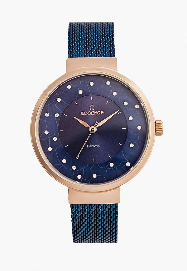 женские часы essen, синие