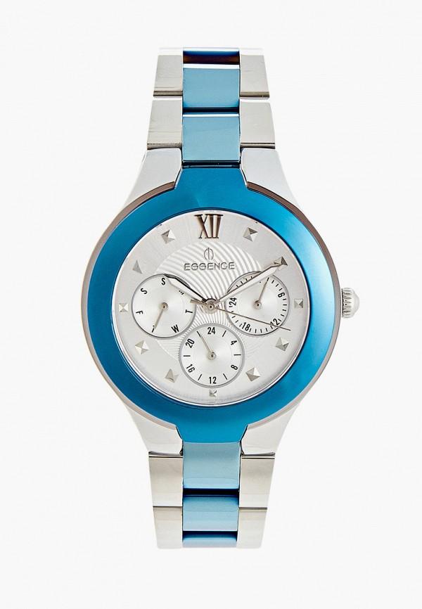 женские часы essence, синие