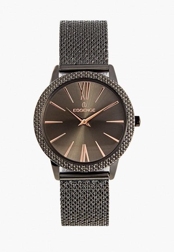 женские часы essence, серые
