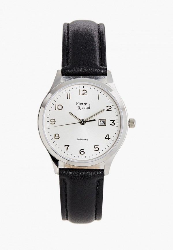 женские часы pierre ricaud, белые