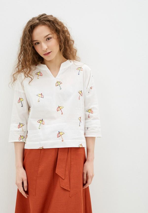 Блуза Модный дом Виктории Тишиной