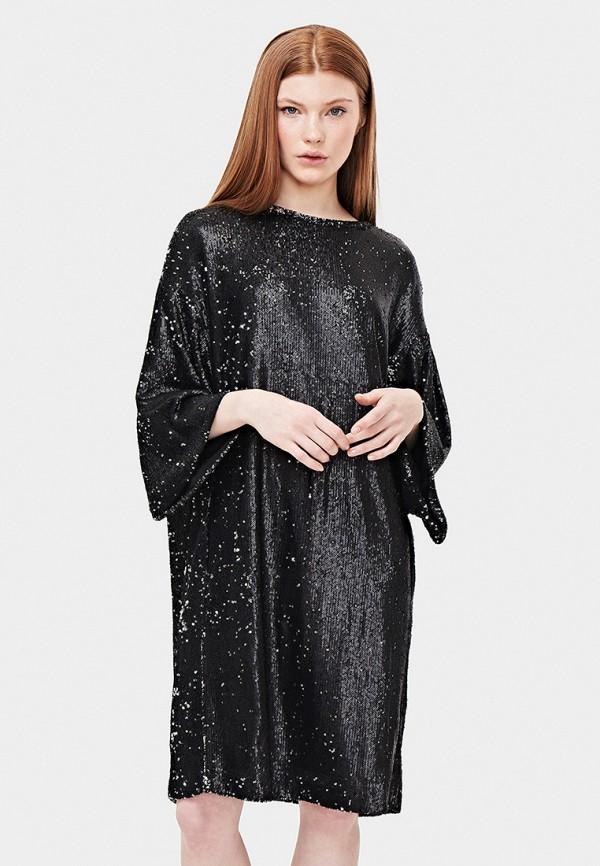 Платье Sultanna Frantsuzova Sultanna Frantsuzova MP002XW18TI0