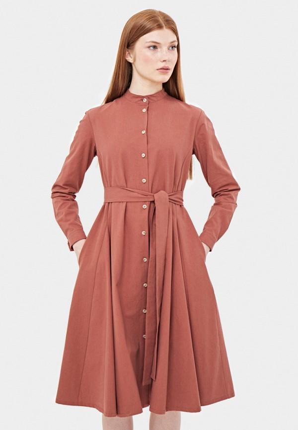 Платье Sultanna Frantsuzova Sultanna Frantsuzova MP002XW18TI8