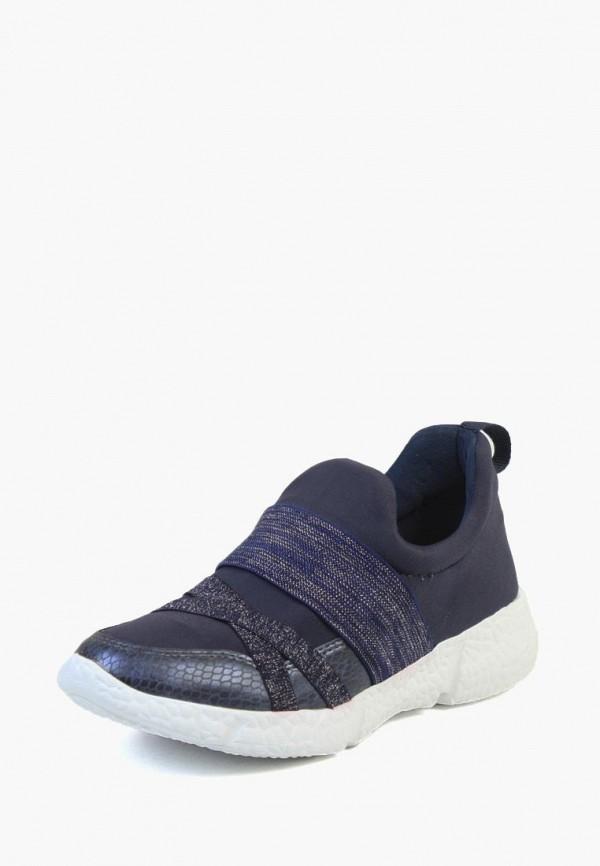 женские кроссовки airbox, синие