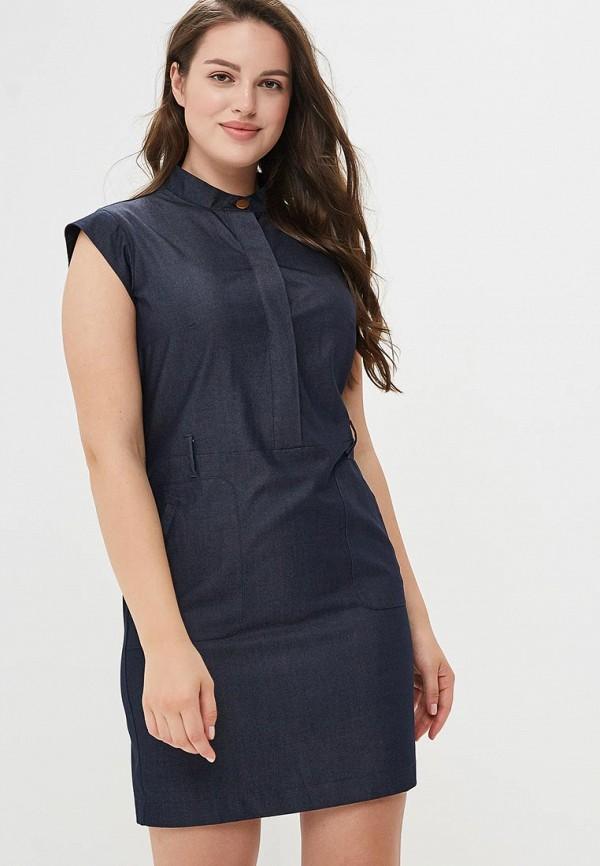 Платье Bezko Bezko MP002XW18TO9 bezko платье bezko бп 805 темно синий джинс