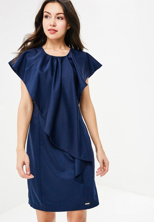 Платье Bezko Bezko MP002XW18TR0 bezko платье bezko бп 805 темно синий джинс