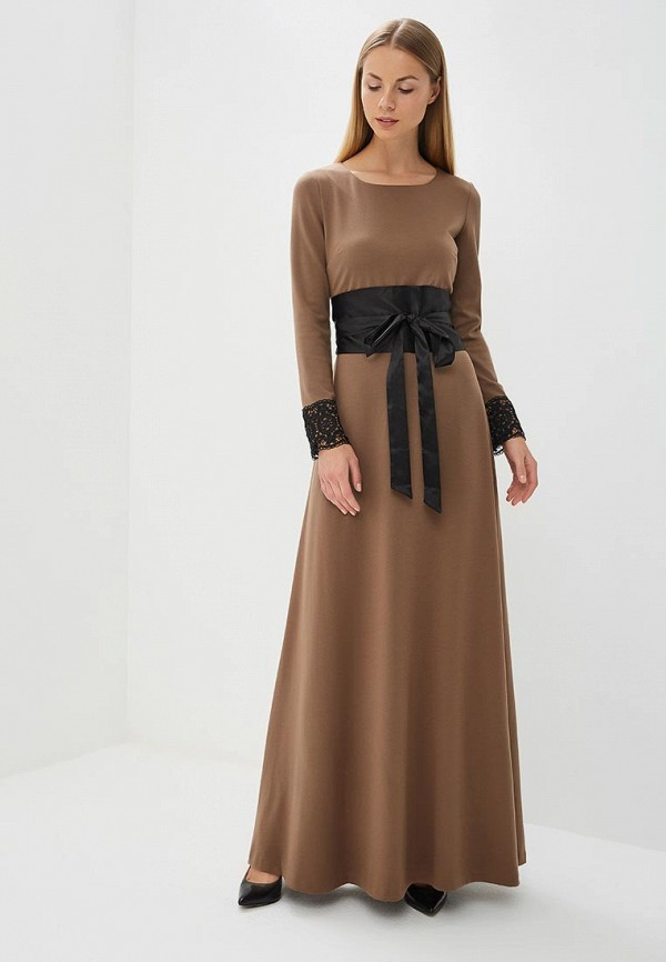 Платье Bezko Bezko MP002XW18TSL