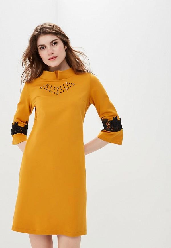 Платье Bezko Bezko MP002XW18TT4 bezko женские брючные комбинезоны
