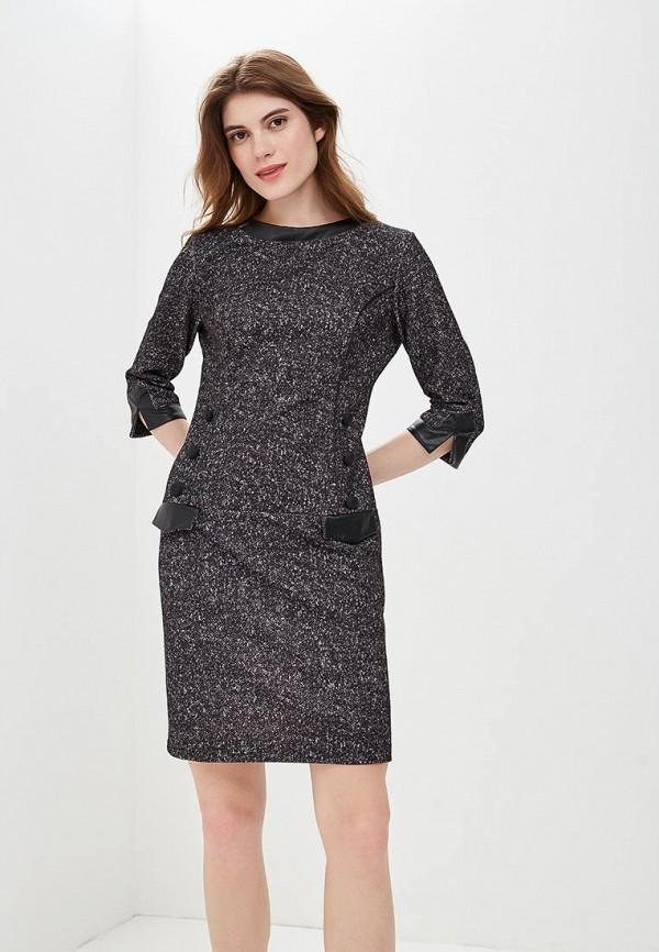 Платье Bezko Bezko MP002XW18TTB