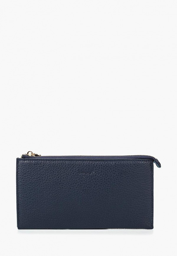 женский кошелёк galib, синий