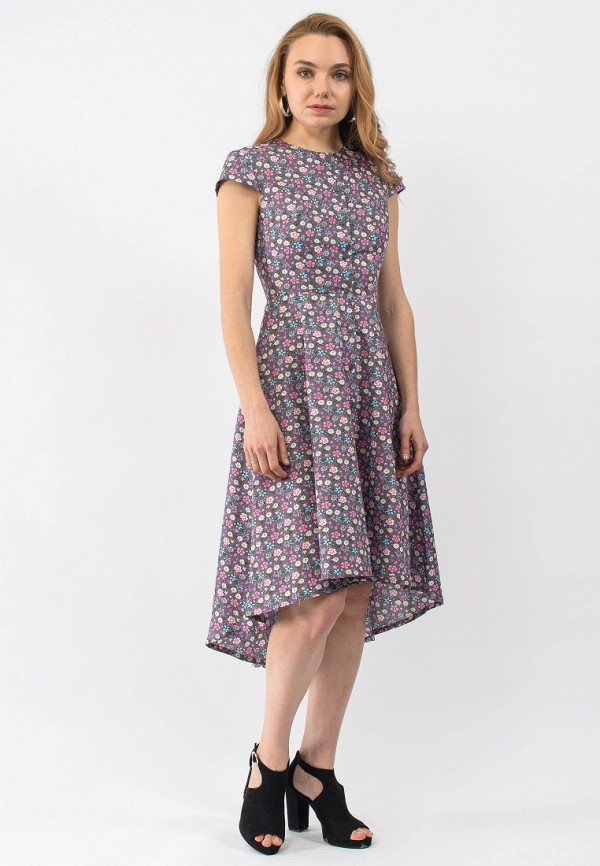 Платье Gloss Gloss MP002XW18TWS юбка quelle gloss 1020084