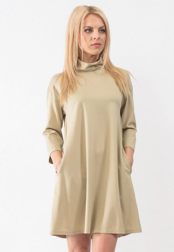 Платье Gloss Gloss MP002XW18TWU юбка quelle gloss 1020084