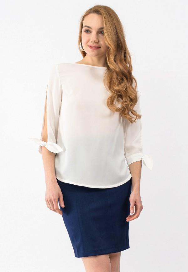 Блуза Gloss Gloss MP002XW18TWY юбка quelle gloss 1020084